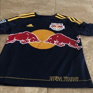Other - Red Bull soccer ⚽️ top